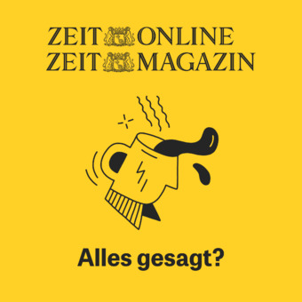 Alles gesagt? podcast artwork