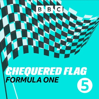 F1: Chequered Flag podcast artwork