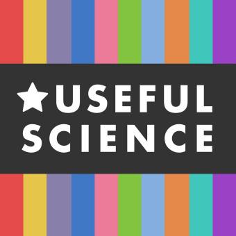Useful Science podcast artwork
