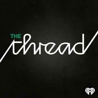 The Thread podcast artwork