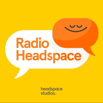 Radio Headspace podcast artwork