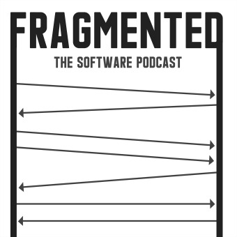 Fragmented - The Software Podcast podcast artwork