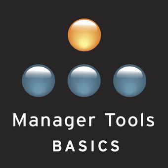Manager Tools Basics podcast artwork