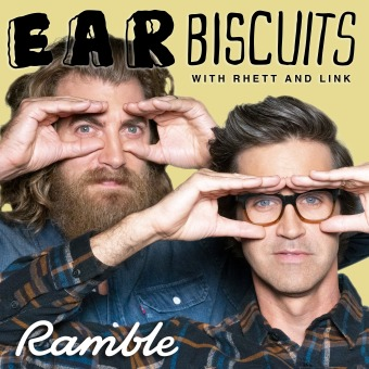 Ear Biscuits podcast artwork