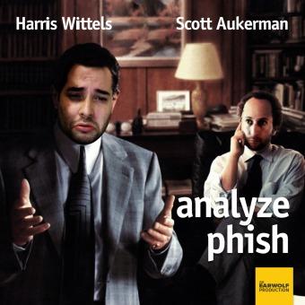 Analyze Phish podcast artwork