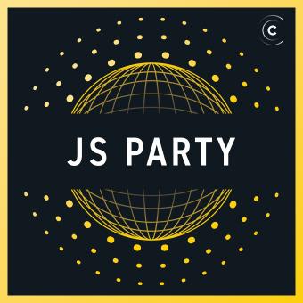 JS Party: JavaScript & Web Dev podcast artwork