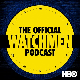 The Official Watchmen Podcast podcast artwork