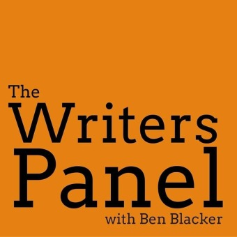 The Writers Panel podcast artwork