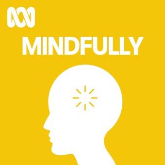 Mindfully podcast artwork