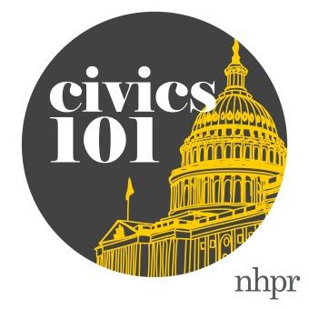 Civics 101 podcast artwork
