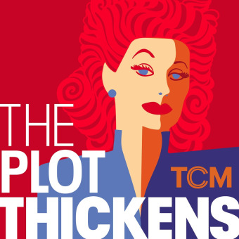 The Plot Thickens podcast artwork
