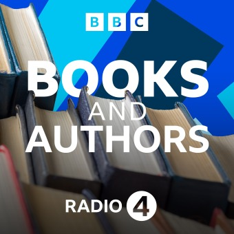 Books and Authors podcast artwork