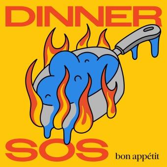 Bon Appétit Foodcast podcast artwork