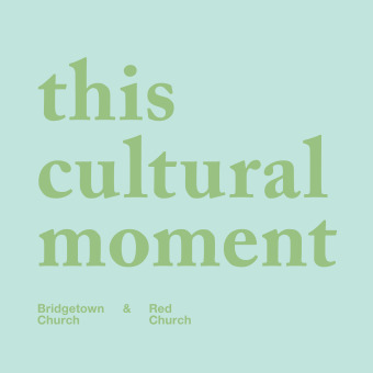 This Cultural Moment podcast artwork