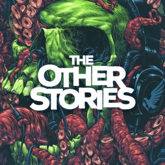 The Other Stories   Sci-Fi, Horror, Thriller, WTF Stories podcast artwork