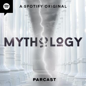 Mythology podcast artwork