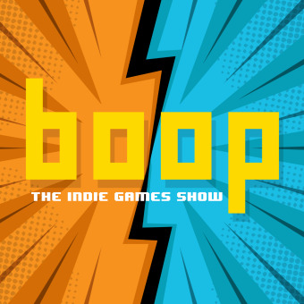 Boop podcast artwork