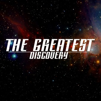 The Greatest Discovery: New Star Trek Reviewed podcast artwork