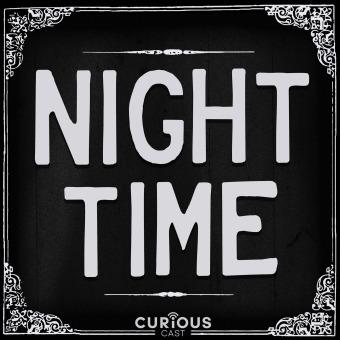 Nighttime podcast artwork