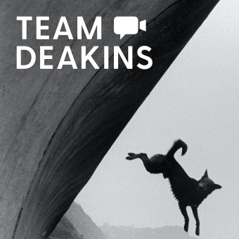 Team Deakins podcast artwork