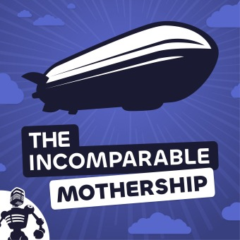 The Incomparable podcast artwork