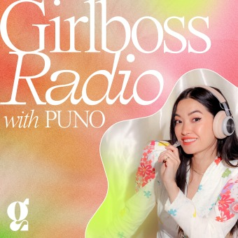 Girlboss Radio with Sophia Amoruso podcast artwork