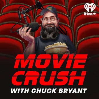 Movie Crush podcast artwork