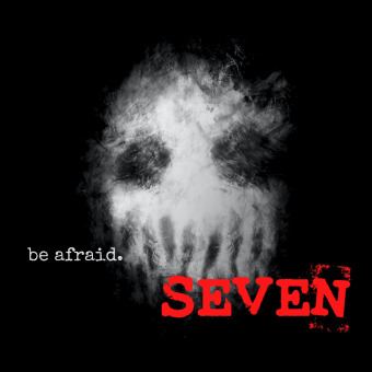 Seven: Disturbing Chronicle Stories of Scary, Paranormal & Horror Tales podcast artwork