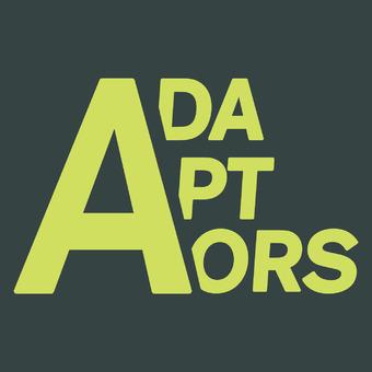 The Adaptors podcast artwork