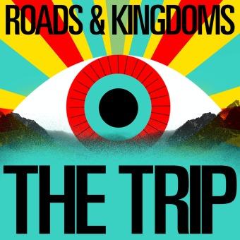 The Trip podcast artwork
