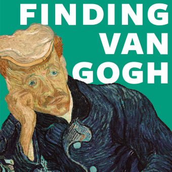FINDING VAN GOGH (English Version) podcast artwork