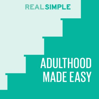 Adulthood Made Easy podcast artwork