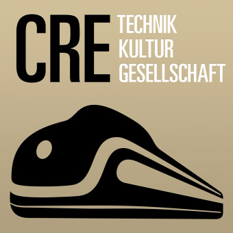 CRE: Technik, Kultur, Gesellschaft podcast artwork