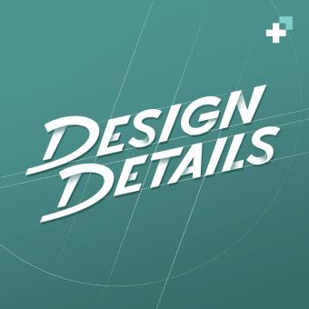 Design Details podcast artwork