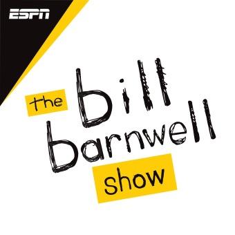 The Bill Barnwell Show podcast artwork