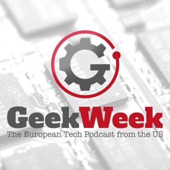 GeekWeek | TechPodcast podcast artwork