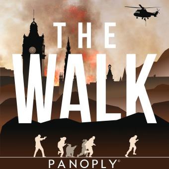 The Walk podcast artwork