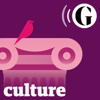 The Guardian UK Culture Podcast podcast artwork
