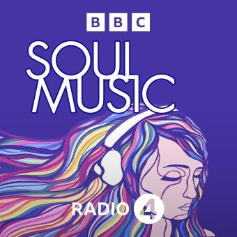 Soul Music podcast artwork