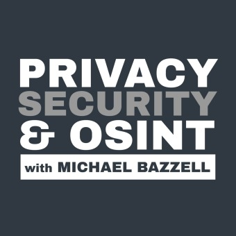 The Privacy, Security, & OSINT Show podcast artwork