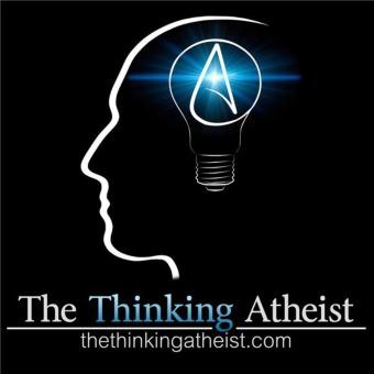 TheThinkingAtheist podcast artwork