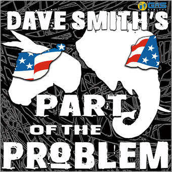 Part Of The Problem podcast artwork