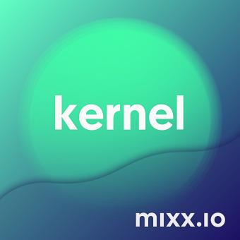 Kernel podcast artwork