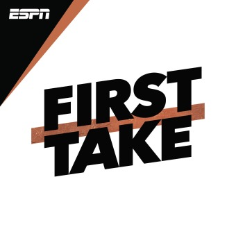 First Take podcast artwork