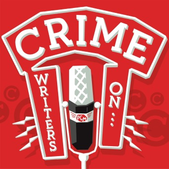 Crime Writers On...True Crime Review podcast artwork
