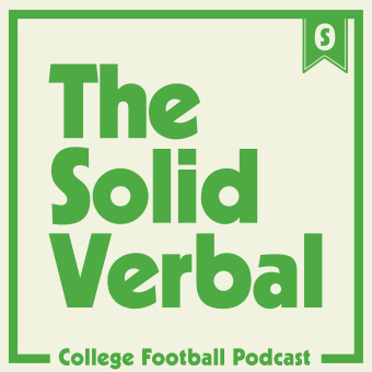 The Solid Verbal - College Football Podcast podcast artwork