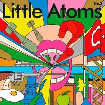 Little Atoms podcast artwork