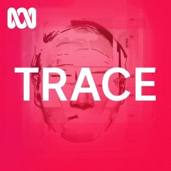 Trace podcast artwork