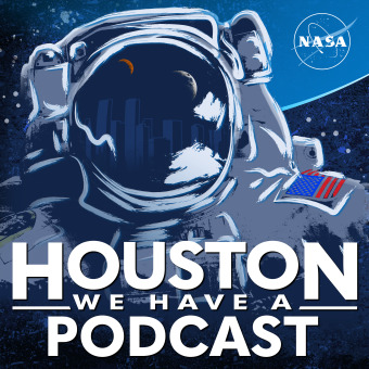Houston We Have a Podcast podcast artwork