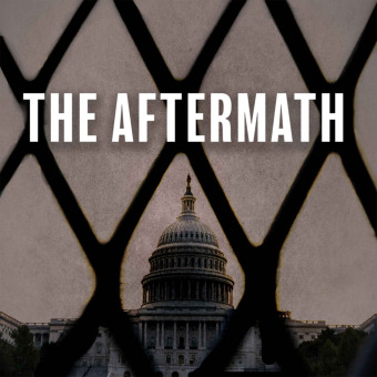 The Report podcast artwork